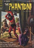 Phantom (1962 Gold Key/King/Charlton) 9