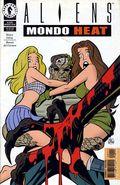 Aliens Mondo Heat (1996) 1