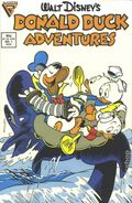 Donald Duck Adventures (1987 Gladstone) 1