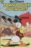 Donald Duck Adventures (1987 Gladstone) 2