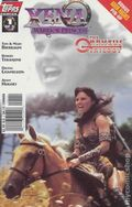 Xena Warrior Princess Orpheus Trilogy (1998) 1A