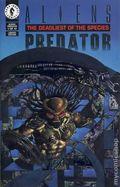 Aliens Predator Deadliest of Species (1993) 1PLATINUM