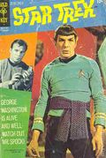 Star Trek (1967 Gold Key) 9