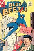 Blue Beetle (1964 Charlton) 1