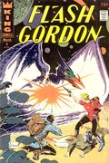 Flash Gordon (1966 King/Charlton/Gold Key) 4