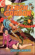 Flash Gordon (1966 King/Charlton/Gold Key) 17
