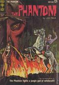 Phantom (1962 Gold Key/King/Charlton) 4