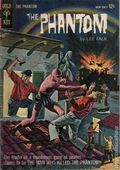 Phantom (1962 Gold Key/King/Charlton) 8