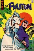 Phantom (1962 Gold Key/King/Charlton) 21