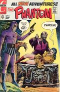 Phantom (1962 Gold Key/King/Charlton) 51