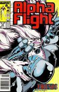 Alpha Flight (1983 1st Series) 46