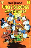 Walt Disney's Uncle Scrooge Adventures (1987 Gladstone) 2
