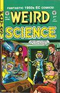 Weird Science (1992 Russ Cochran/Gemstone) 4