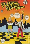 Flaming Carrot (1984 AV/Dark Horse) 5