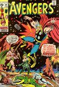 Avengers (1963 1st Series) 84