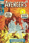 Avengers (1963 1st Series) 85