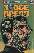Judge Dredd (1983 Eagle/Quality) 30