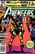 Avengers (1963 1st Series) 213
