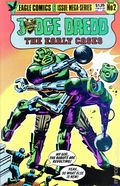 Judge Dredd The Early Cases (1986) 2