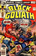 Black Goliath (1976 Marvel) 3