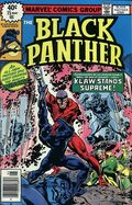 Black Panther (1977 Marvel 1st Series) 15