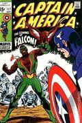 Captain America (1968 1st Series) 117