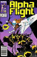Alpha Flight (1983 1st Series) 47