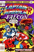 Captain America (1968 1st Series) 212