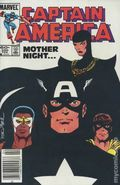 Captain America (1968 1st Series) 290