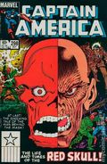Captain America (1968 1st Series) 298
