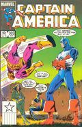 Captain America (1968 1st Series) 303