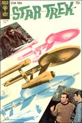 Star Trek (1967 Gold Key) 4