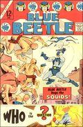 Blue Beetle (1967 Charlton) 1
