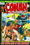 Conan the Barbarian (1970 Marvel) 17