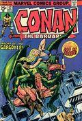 Conan the Barbarian (1970 Marvel) 42