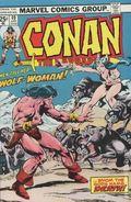 Conan the Barbarian (1970 Marvel) 49