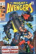Avengers (1963 1st Series) 69