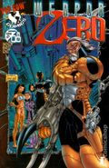 Weapon Zero (1995-1997 2nd Series) 8