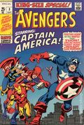 Avengers (1963 1st Series) Annual 3