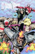 Stormwatch (1993 1st Series) 10B