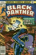 Black Panther (1977 Marvel 1st Series) 11