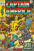 Captain America (1968 1st Series) 133