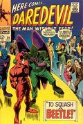 Daredevil (1964 1st Series) 34