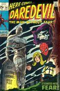 Daredevil (1964 1st Series) 54