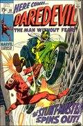Daredevil (1964 1st Series) 58