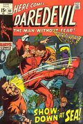 Daredevil (1964 1st Series) 60