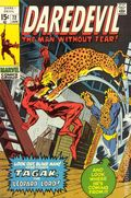 Daredevil (1964 1st Series) 72