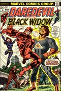 Daredevil (1964 1st Series) 97