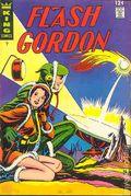 Flash Gordon (1966 King/Charlton/Gold Key) 7