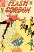 Flash Gordon (1966 King/Charlton/Gold Key) 12